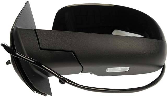 2007 2013 Silverado Power Heat Mirror Light Signal Fold