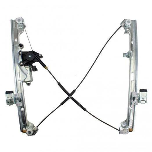 2002-2006 escalade window regulator    motor