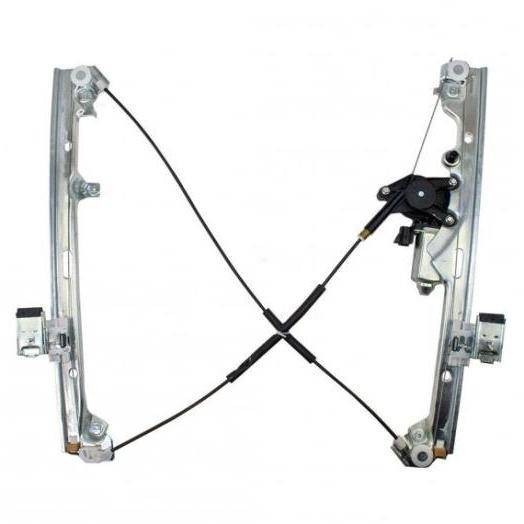 2000 -2006 yukon window regulator    motor
