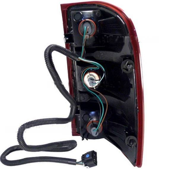 F141114759 2007* 2013 sierra tail light left gmc sierra tail light wiring harness at edmiracle.co