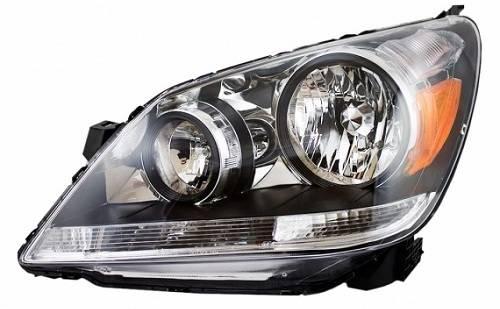 2005 2007 Honda Odyssey Headlight Embly