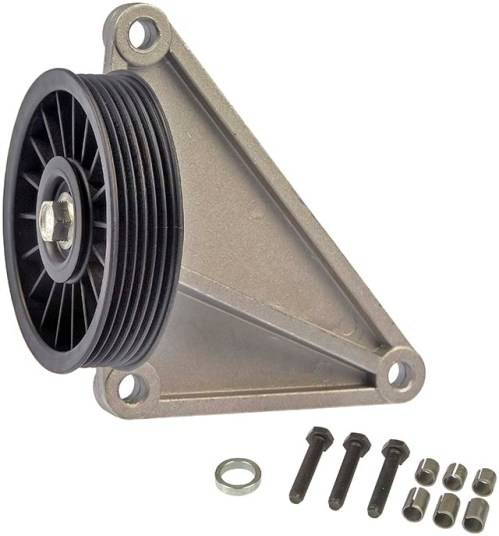 1999-2004 GMC Sonoma A/C Compressor Bypass Pulley