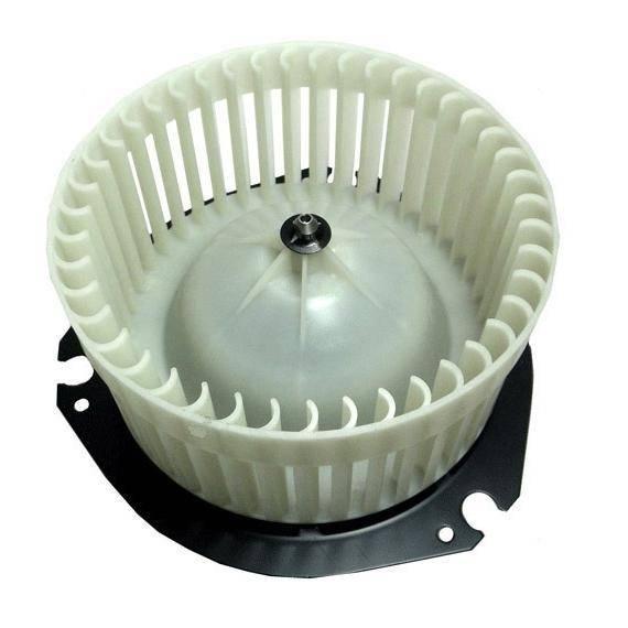 1996   Heater Fan
