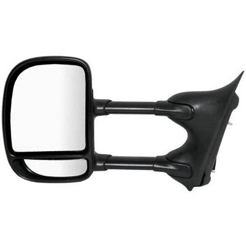 1999-2007* F250 F350 F450 Manual Tow Mirror -L