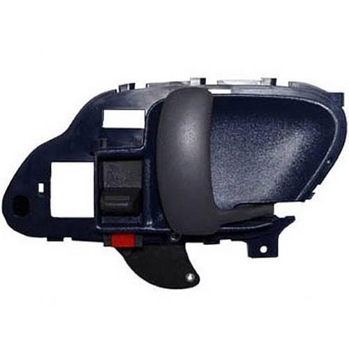 1995-2001* Chevy Truck Door Pull -Inside Blue -R Frt/Rear