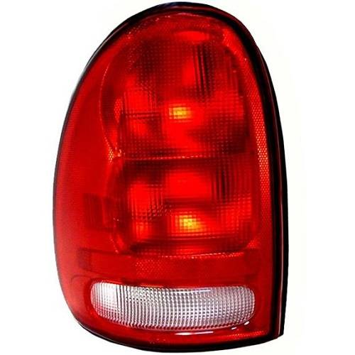1996 2000 Carvan Durango Tail Light Town amp Country Voyager