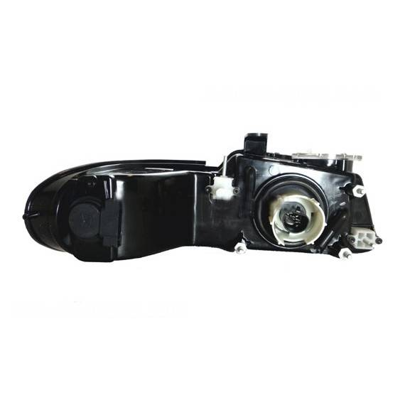 96 97 Chrysler Town And Country Passenger Side Headlamp Lens