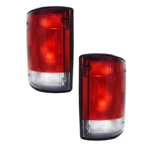 1995-2003 E-series Van Tail Lights