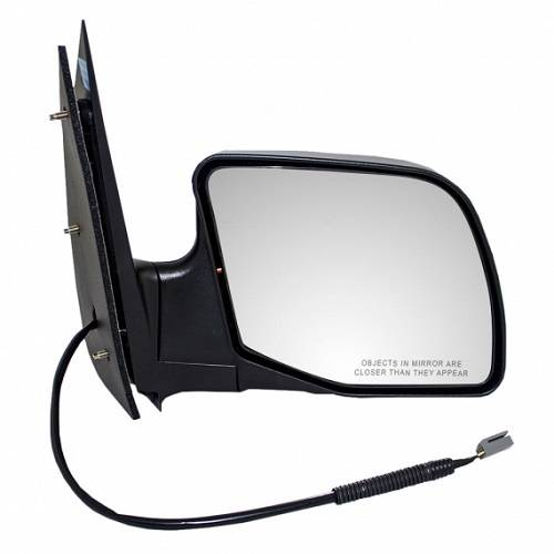 1994-2006 Econoline Van Power Mirror -R