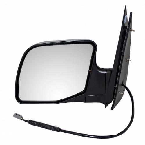 1994-2006 Econoline Van Power Mirror