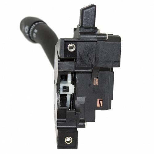 Thunderbird Wiring Diagram Additionally Ford Turn Signal Switch Wiring