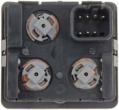 1995-1997 Blazer 4X4 Dash Switch