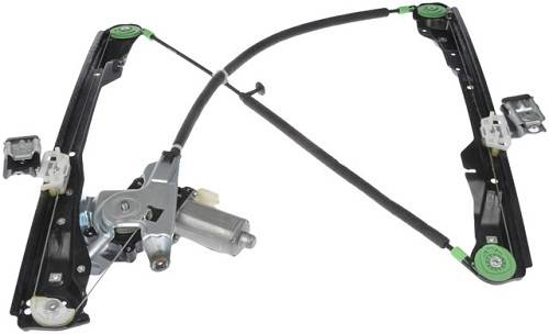 2000 2007 focus coupe window regulator motor l for 2000 ford focus window regulator replacement
