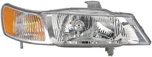 1999 2004 odyssey front headlamp l. Black Bedroom Furniture Sets. Home Design Ideas