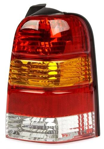 2001 2007 Ford Escape Tail Light 2002 2003 2004 2005