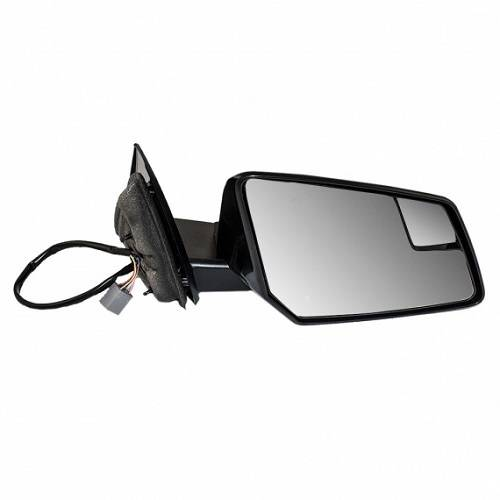 2007-2015 Acadia Power Heat Signal Mirror Spotter Glass -R