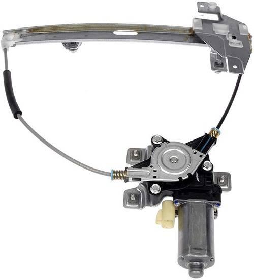 2000-2005 Impala Window Regulator    Motor