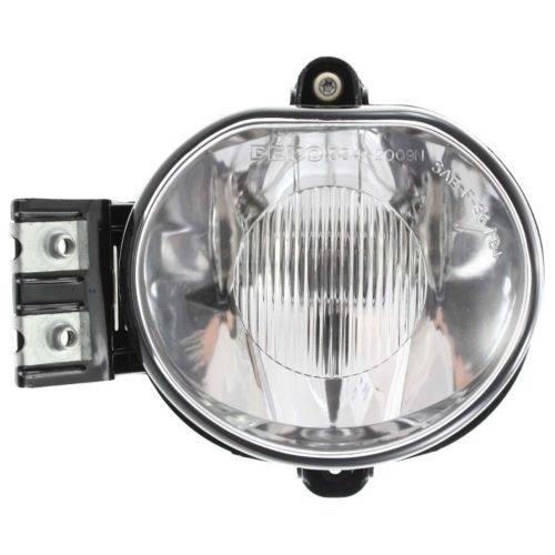 2002 2009 Dodge Ram Truck Fog Lights Driving Lamps Pair
