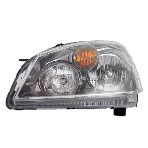 2005 Nissan Altima Headlight Wiring Harness : Altima hid headlight l