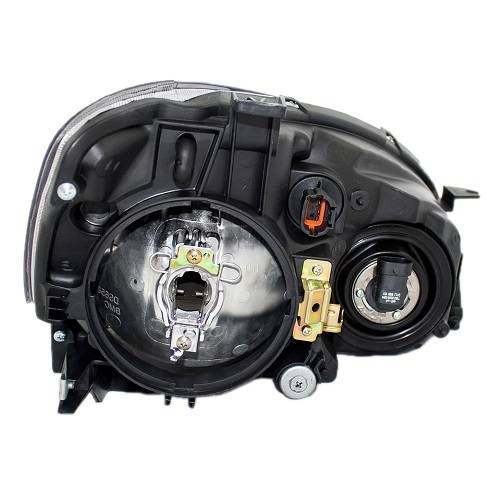 2005-2006 Altima Hid Headlight