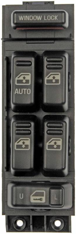 2001 2002 silverado crew cab power window switch l for 2001 silverado window motor replacement