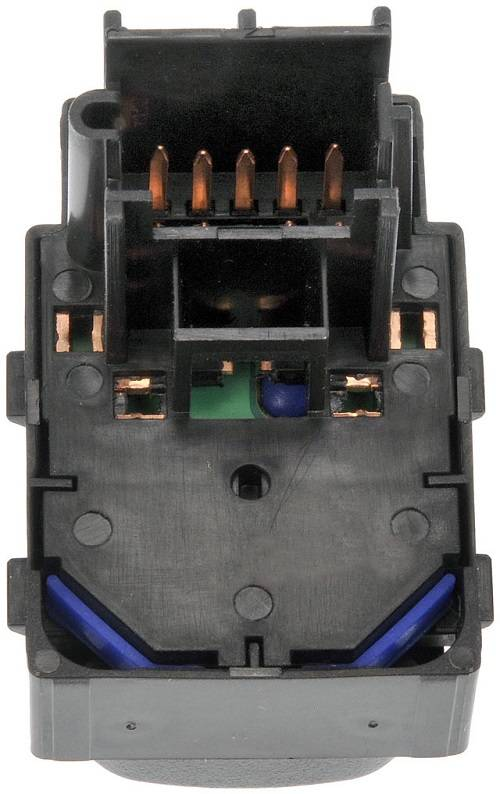 2000-2002 Sierra Power Mirror Switch