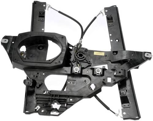 2007 2017 expedition window regulator l