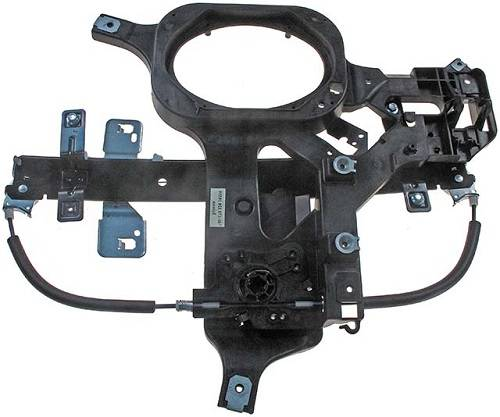 2003 2006 expedition window regulator r rear for 2002 ford explorer rear window regulator replacement