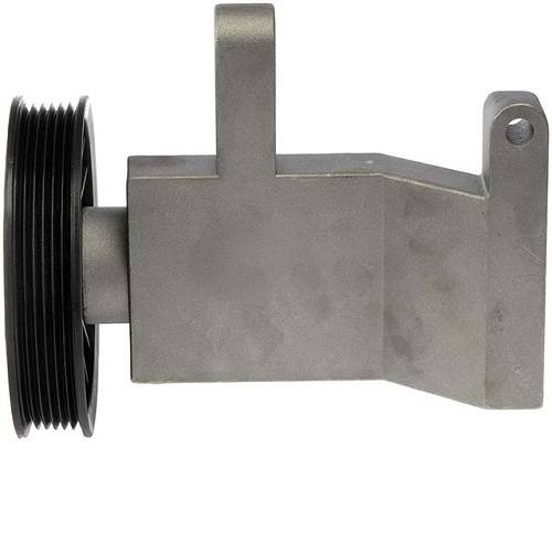 2002-2005 Liberty A/C Bypass Pulley 3.7 Liter