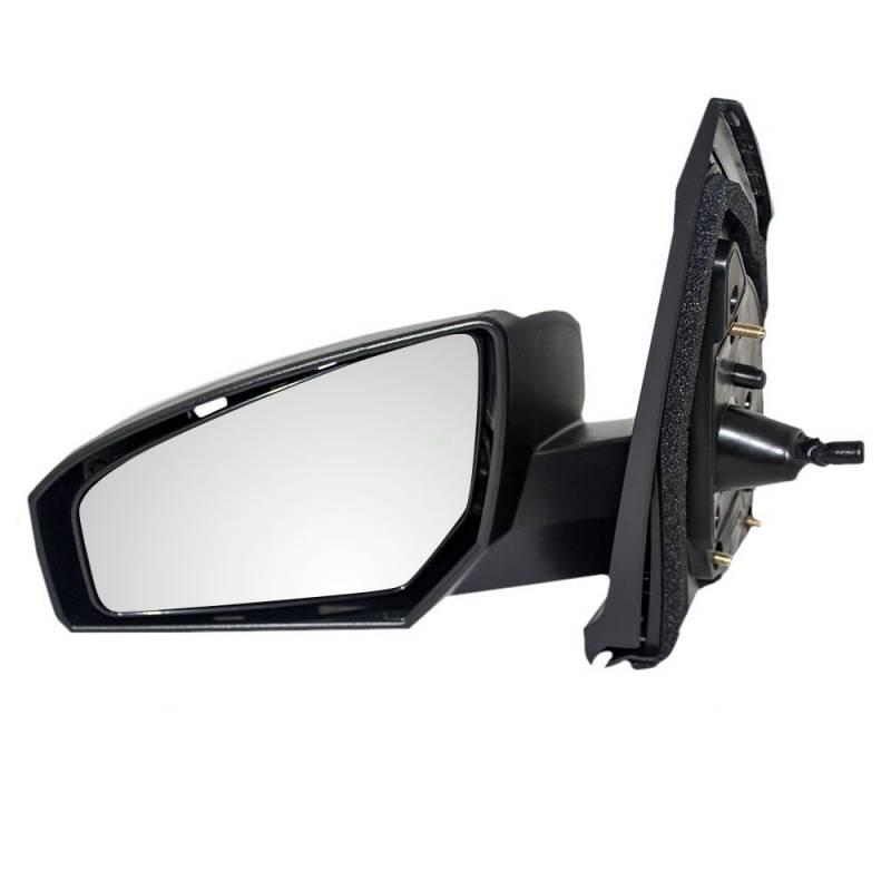 2007 2012 Sentra Power Mirror L