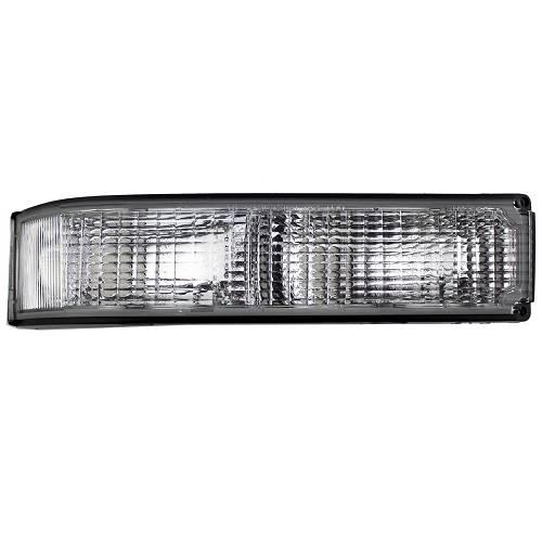 1993 Chevrolet Blazer Camshaft: 1992 1993 1994 K5 Blazer Park Light W/Sealed Beam -R Passenger