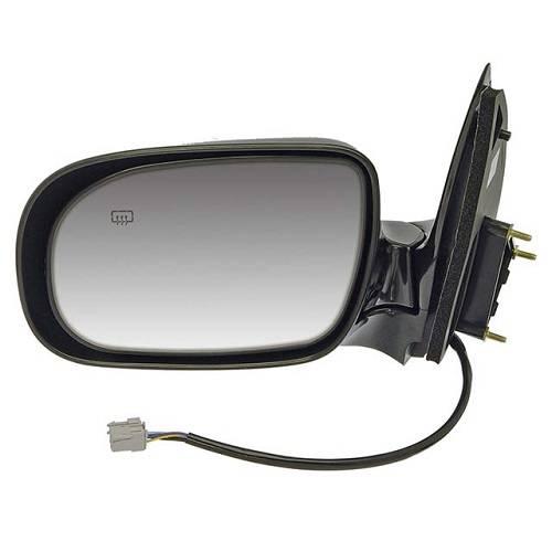 2000 Chevrolet Venture Passenger Camshaft: 1999-2005 Venture Mirror Power Heat -L