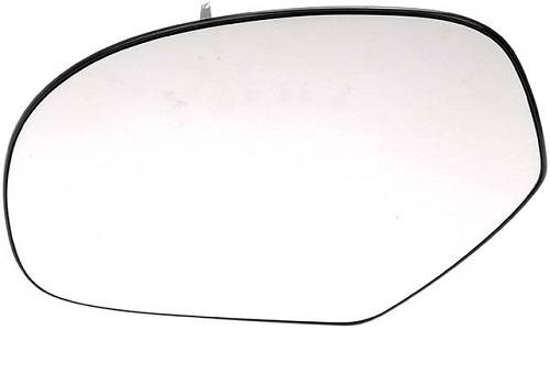 2007-2013 escalade ext mirror glass w   heat