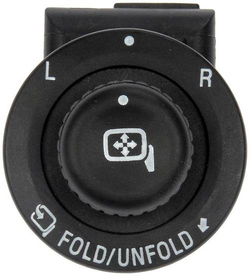 2008 2013 f150 power mirror switch w power fold. Black Bedroom Furniture Sets. Home Design Ideas