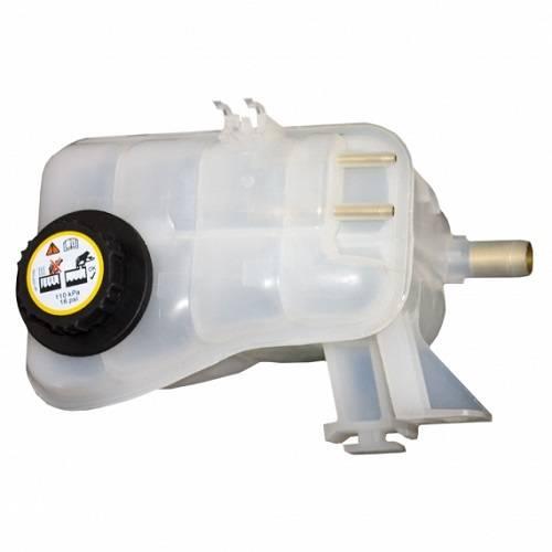 1997 Mercury Sable Camshaft: 1996-2005 Mercury Sable 3.0 DOHC Coolant Overflow Bottle