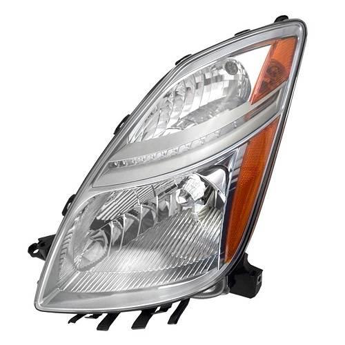 2006 2009 Toyota Prius Hid Headlight Embly 06 07 08 09