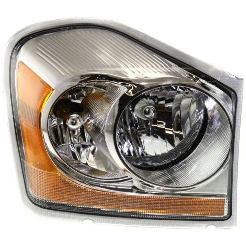 2004 2005 Dodge Durango Stock Headlight Replacement