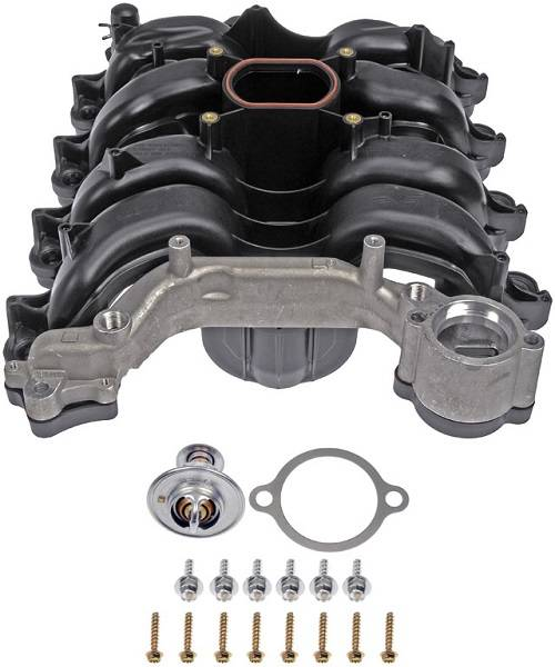 Image Result For Ford F Intake Manifold Leak