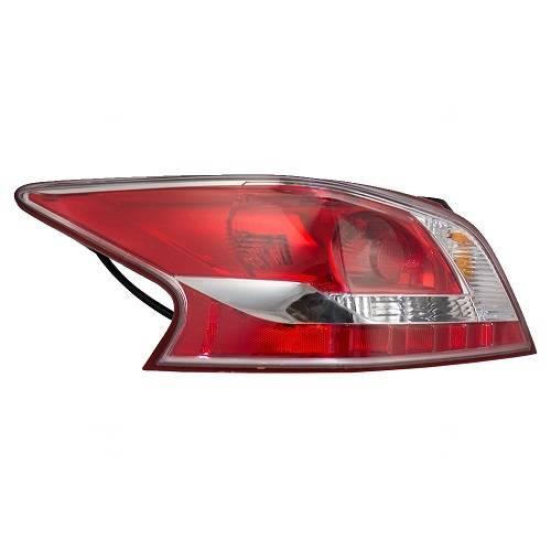2013 2015 altima sedan tail light l. Black Bedroom Furniture Sets. Home Design Ideas