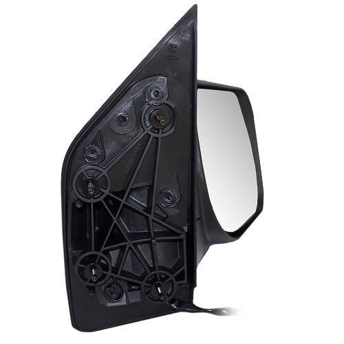 2004 2015 Titan Mirror Power Heat Chrome R