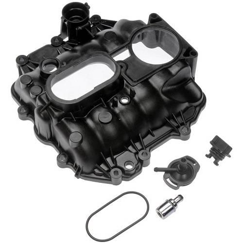 1996-2004 Chevy S-10 Pickup 4.3 Liter Upper Intake Manifold
