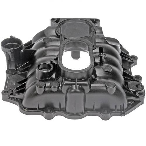 1996 Gmc Safari Cargo Head Gasket: 1996-2004 GMC Safari 4.3 Liter Upper Intake Manifold