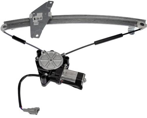 New Power Window Regulator fits 1993-1997 Geo Prizm Front Right with Motor