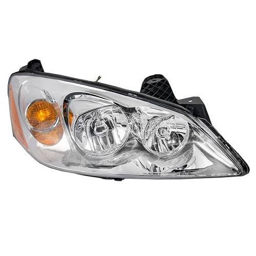 2005 2010 G6 Headlight Embly 2006 2007 2008 2009