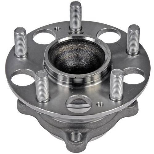 2009-2014 Acura TSX Rear Wheel Bearing Hub