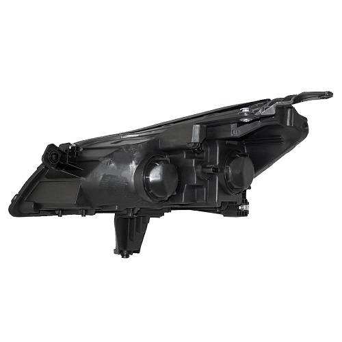 2012 Chevrolet Traverse Interior: 2009-2012 Traverse LTZ Headlight -R