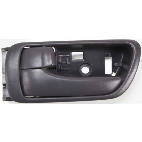 2002 2006 camry inside door pull black l frt rear - 2003 toyota camry exterior door handle ...