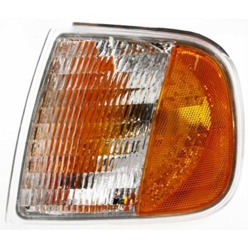 Ford F150 Park Light Lamp 1997-2003 OEM