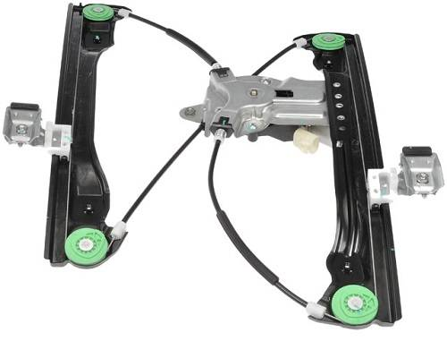 2011-2012  Chevy Cruze Window Regulator    Motor