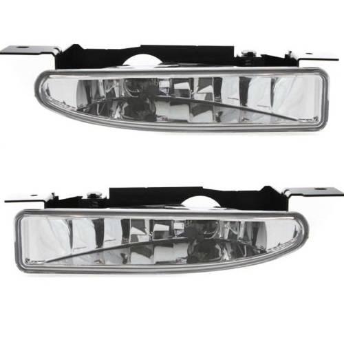 1997 2004 Buick Regal Fog Light 1998 1999 2000 2001